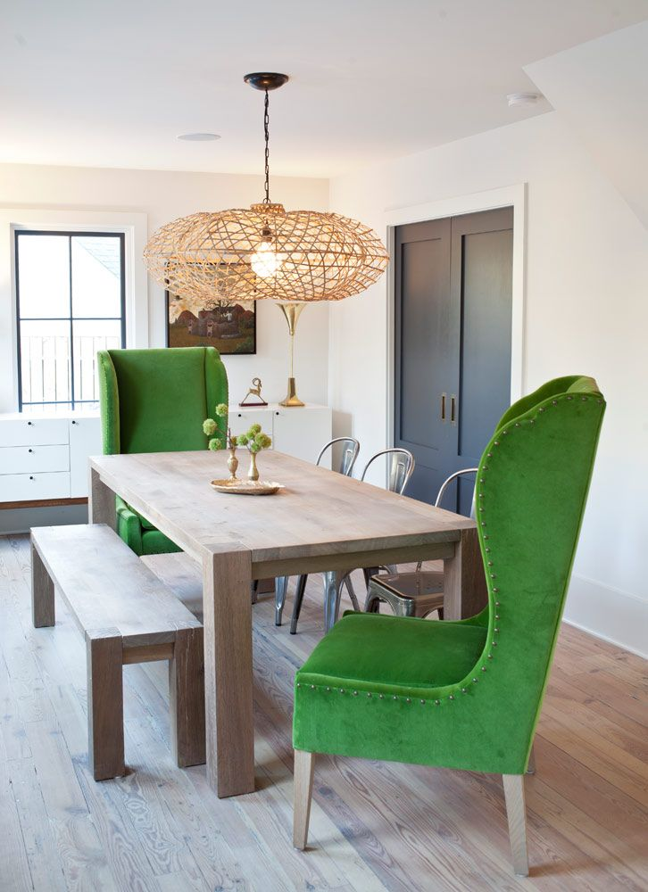 Best Emerald Green Decorating Ideas This Month