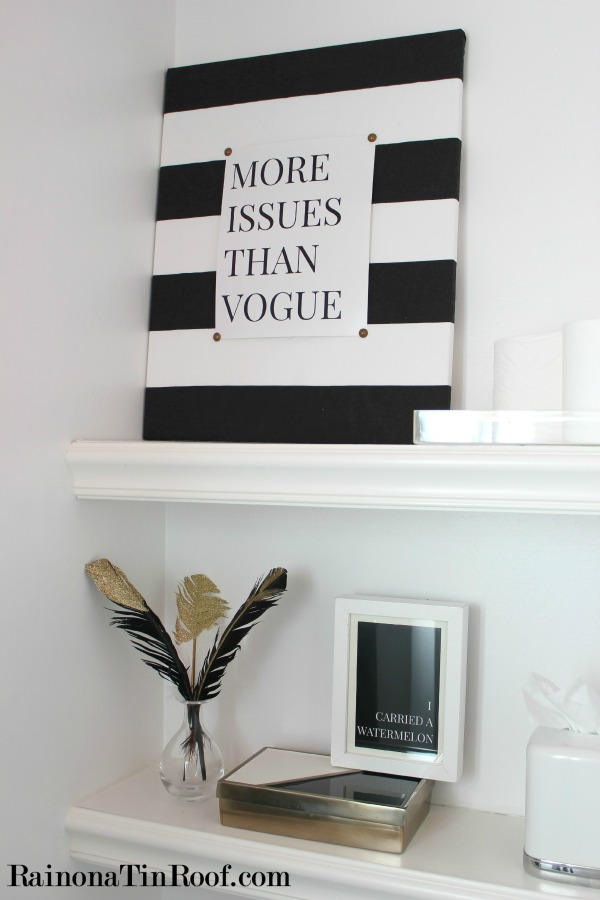 Best Diy Quote Art With Free Printables This Month