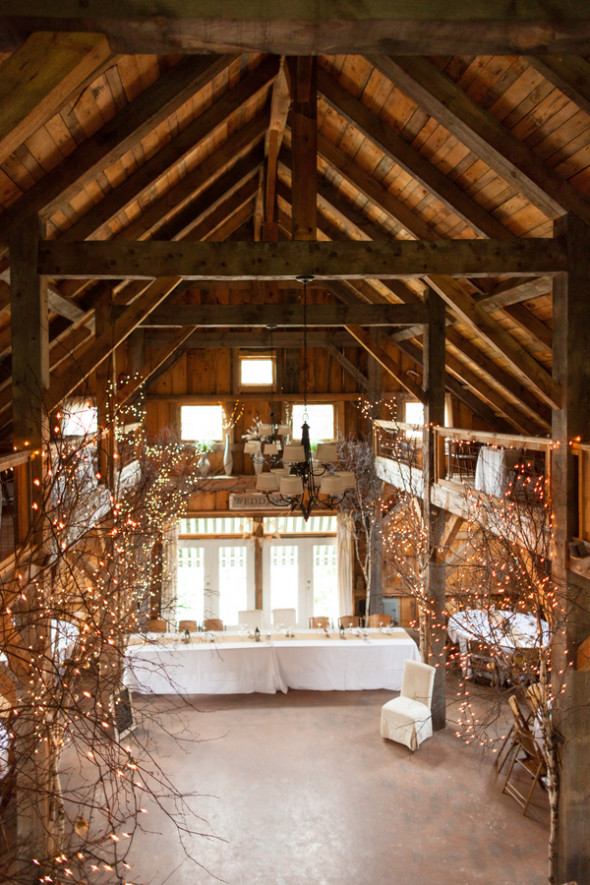 Best Summer Barn Wedding In New England Rustic Wedding Chic This Month