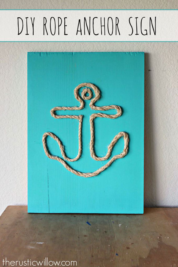 Best 15 Diy Beach Decor Ideas Diy Ready This Month