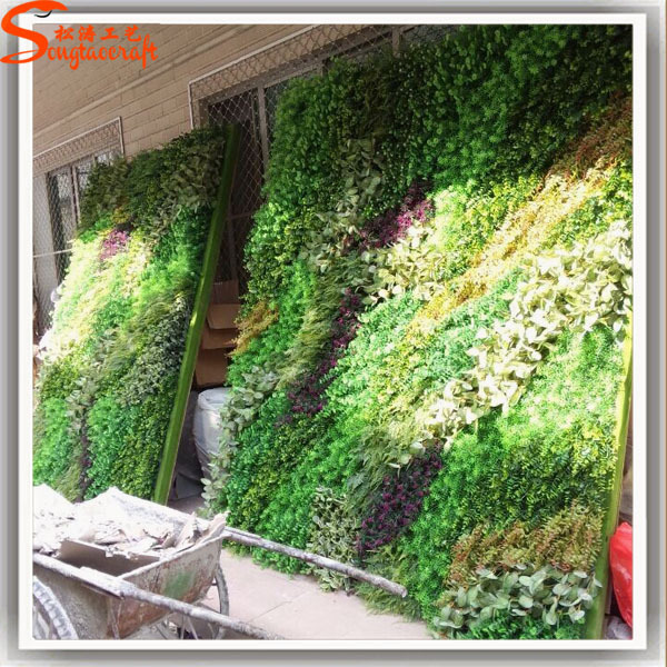 Best Different Types Of Artificial Moss Grass Wall Artificial This Month