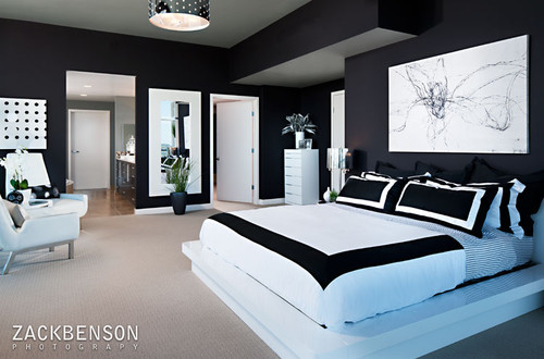 Best Black And White Home Decor Abode This Month