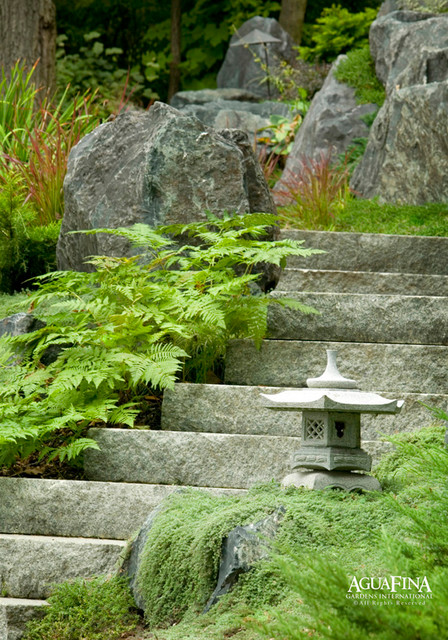 Best Japanese Lanterns Asian Garden Statues And Yard Art This Month