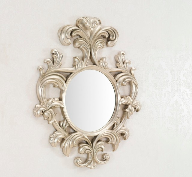 Best Geneve Decorative Wall Mirror Large Wall Mirror This Month