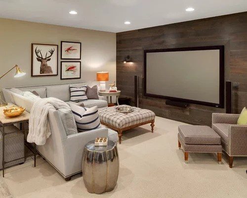 Best Rustic Basement Design Ideas Pictures Remodel Decor This Month