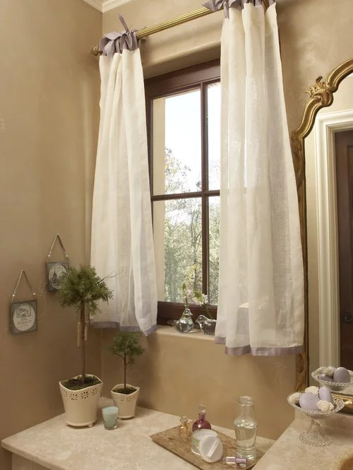 Best Bathroom Window Curtain Home Design Ideas Pictures This Month