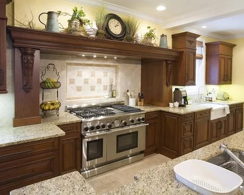 Best Backsplash Above Cabinets Home Design Ideas Pictures This Month