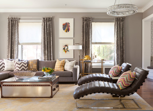 Best How To Rock A Mixed Metal Decor Palette This Month