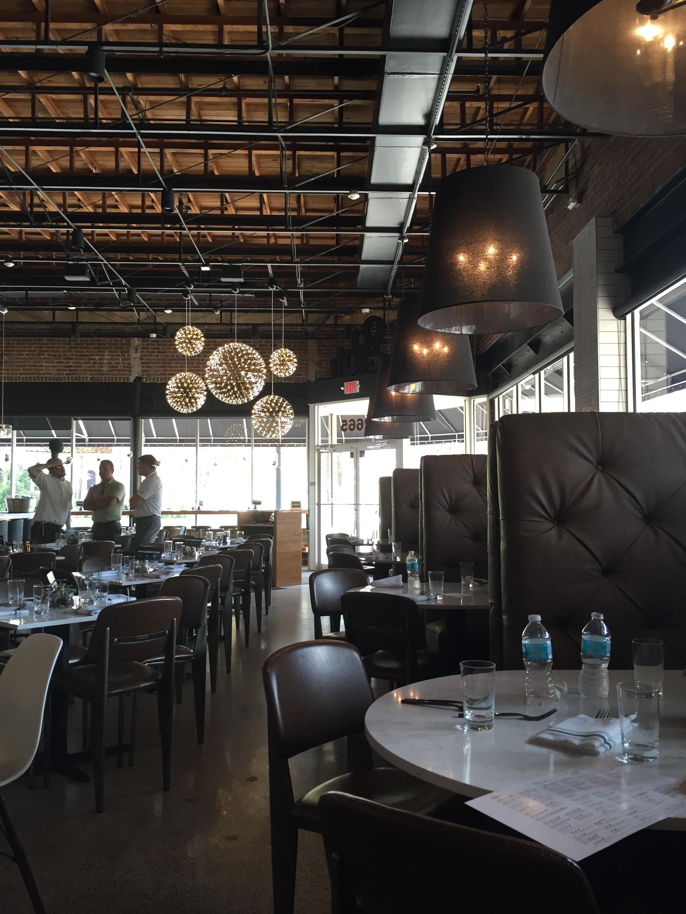 Best Business Brief New Riverside Italian Restaurant Latest On This Month