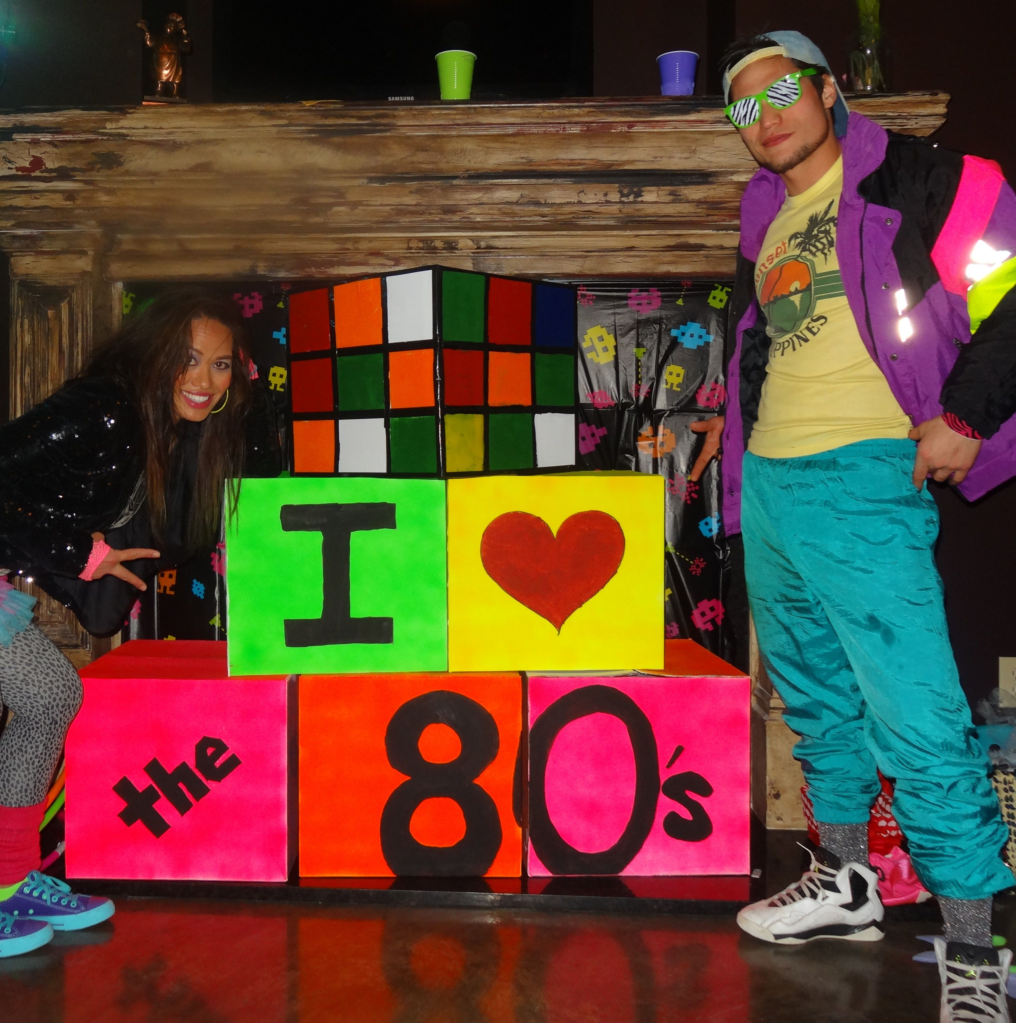 Best Pin By Jerry Tirado On 80 S Party Decorations Pinterest This Month