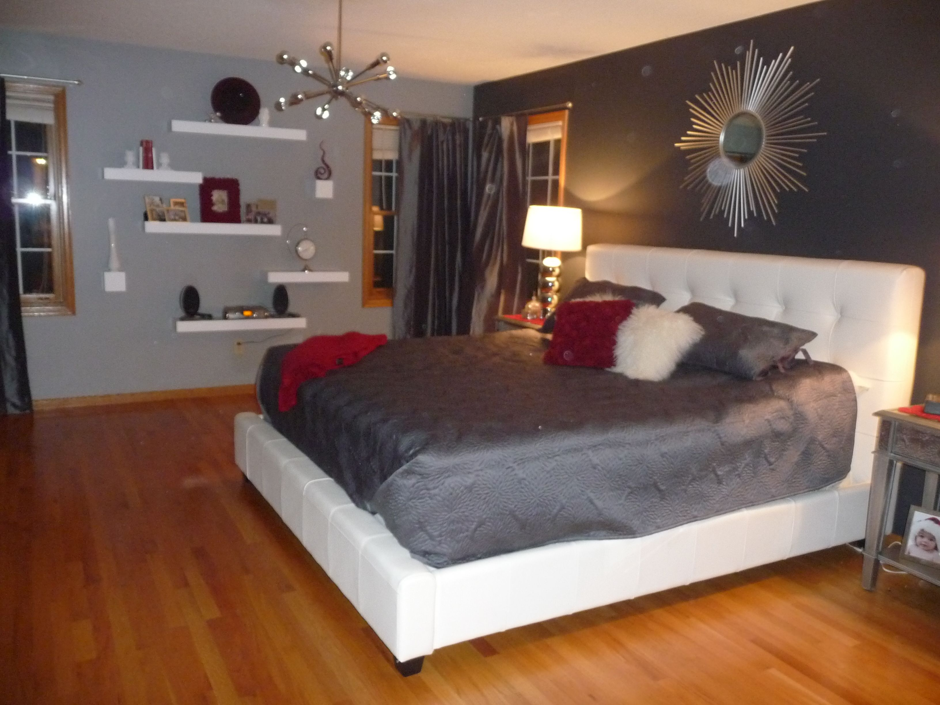 Best Another View Of Our Master Bedroom Decorating Ideas This Month