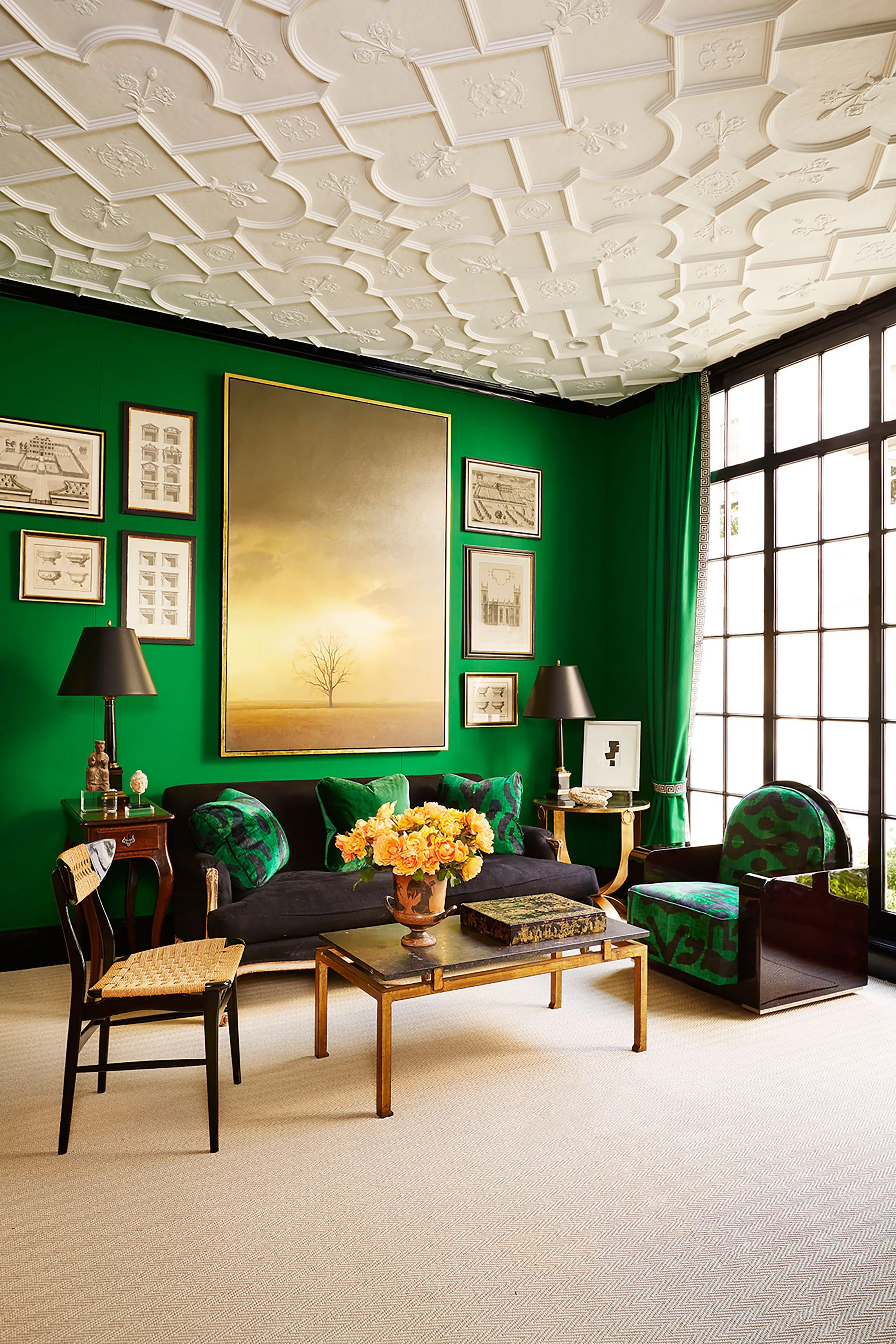 Best How To Decorate With Velvet Architectural Digest This Month