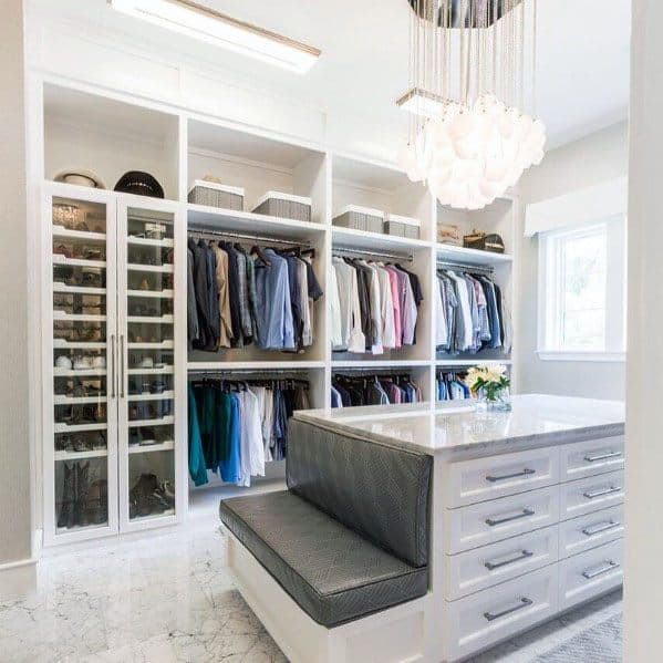 Best Top 50 Best Closet Lighting Ideas Illuminated Interiors This Month
