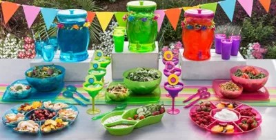 Best Beach Party Theme Beach Themed Party Supplies Party This Month
