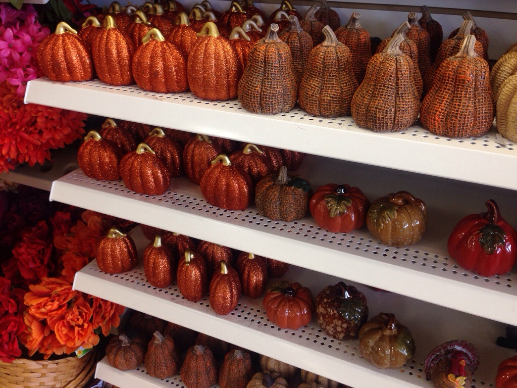 Best Dollar Tree Fall Christmas Decor Everything Just A This Month