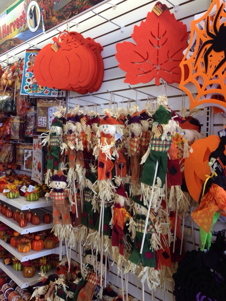 Best Dollar Tree Fall Treats Fall Decor Halloween Party This Month