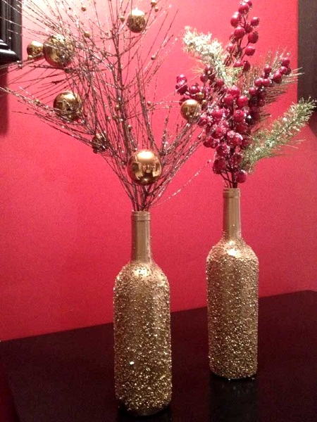 Best 50 Best Diy Christmas Table Decorations Pink Lover This Month