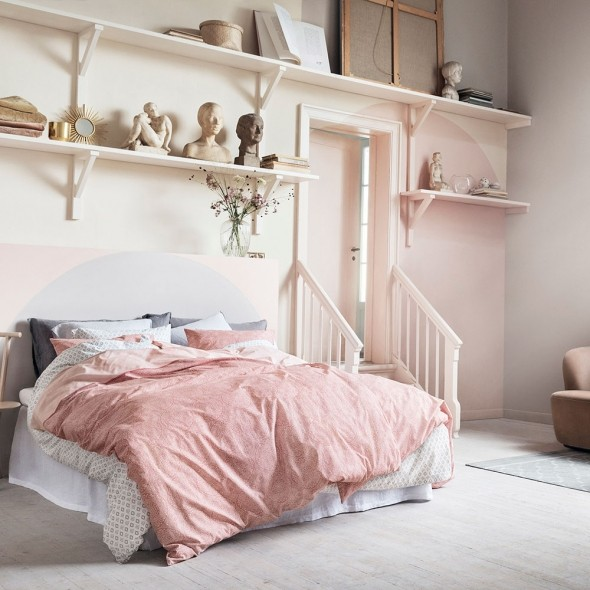 Best 12 Pink And Grey Bedroom Ideas Pink And Grey Bedroom This Month