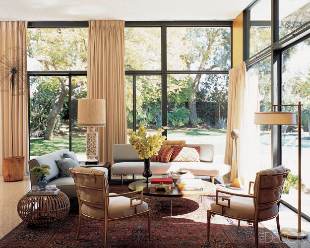 Best Modern Palm Boutique Trina Turk S Home A Mid Century This Month