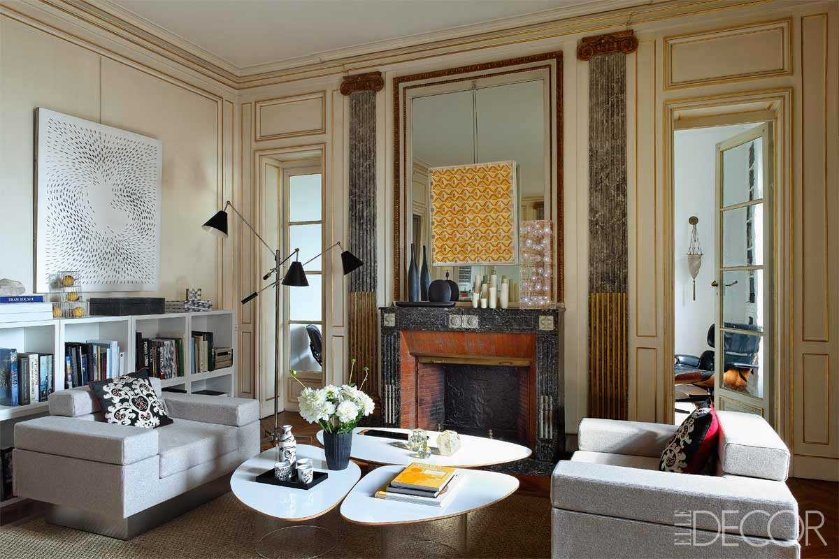 Best Loveisspeed High Style A Classic Paris Apartment This Month