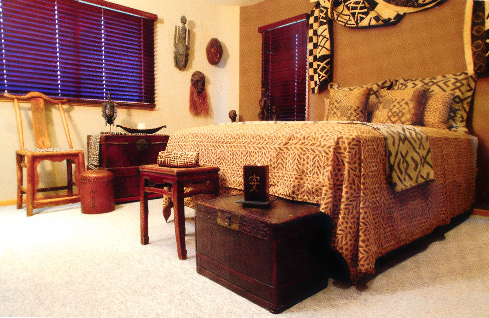 Best Foundation Dezin Decor Bedroom Design In African Way This Month
