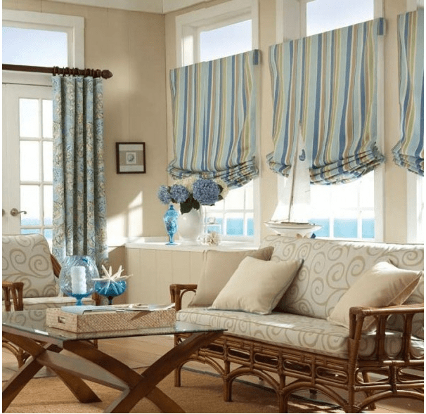 Best 2013 Luxury Living Room Curtains Designs Ideas This Month