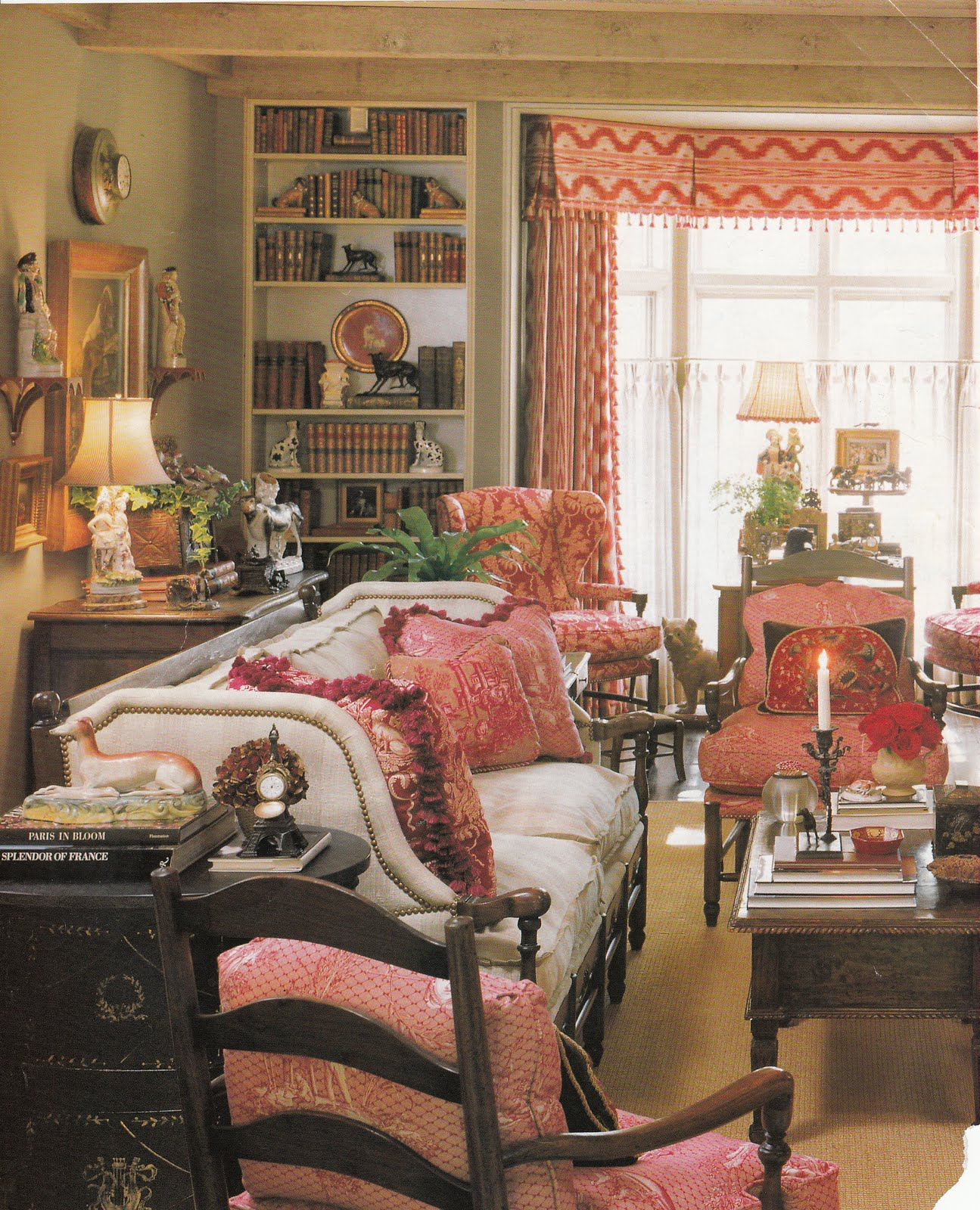 Best Hydrangea Hill Cottage French Country Decorating This Month