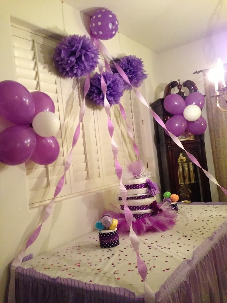 Best Diy Baby Shower Decorations Best Baby Decoration This Month