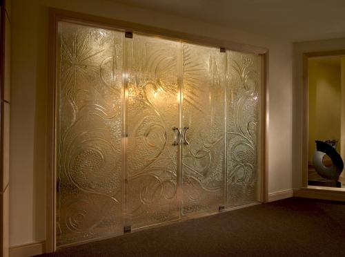 Best Decorative Glass Panels This Month