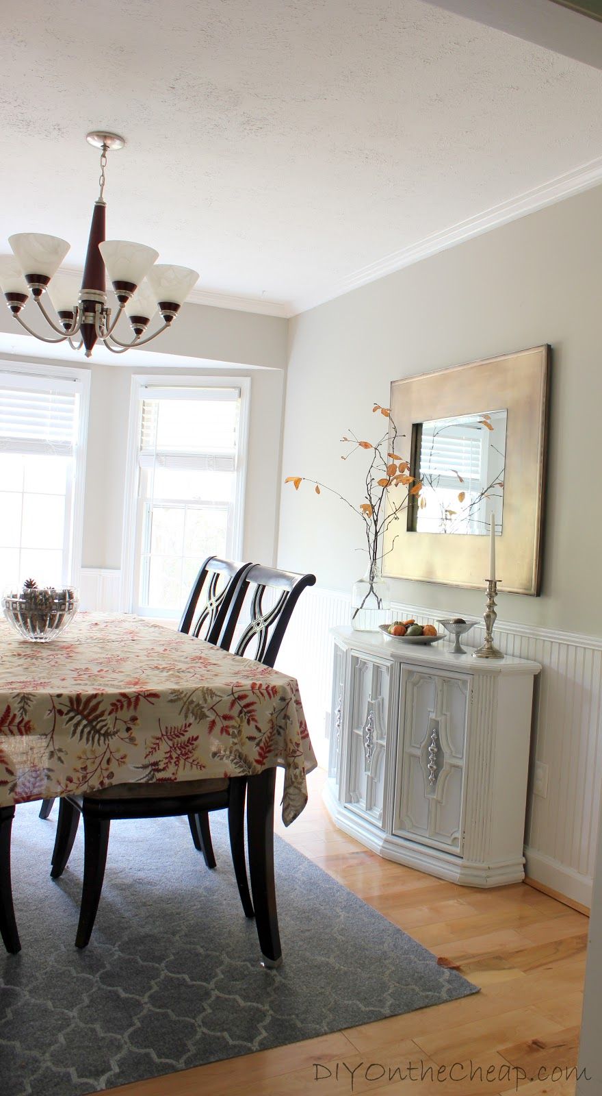 Best Fall Dining Room Decor Erin Spain This Month
