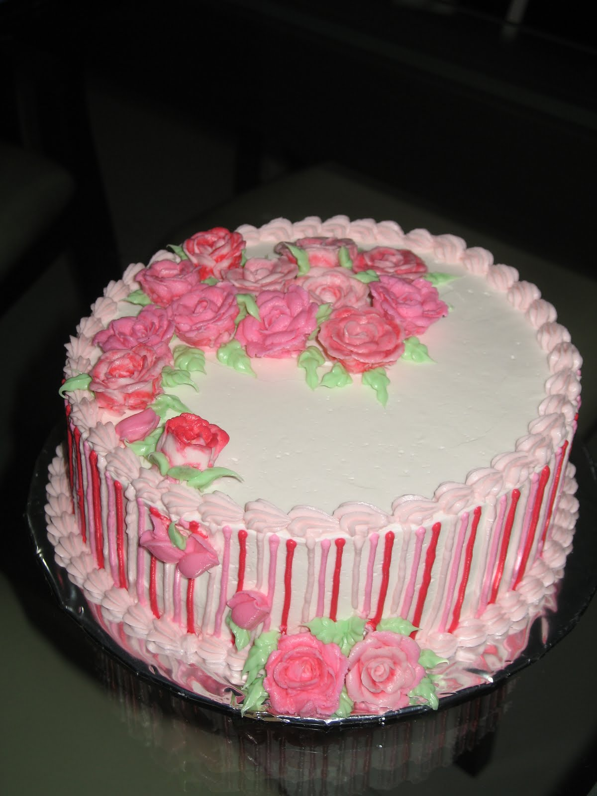 Best Fun In Cake Decorating Wilton Cake Decorating Course 1 This Month