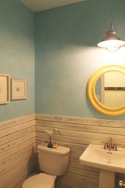 Best 5 Beach Themed Bathrooms That Will Bl*W You Away Beach This Month