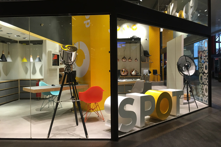 Best Spot – Furniture Lighting Store By Fal Design This Month