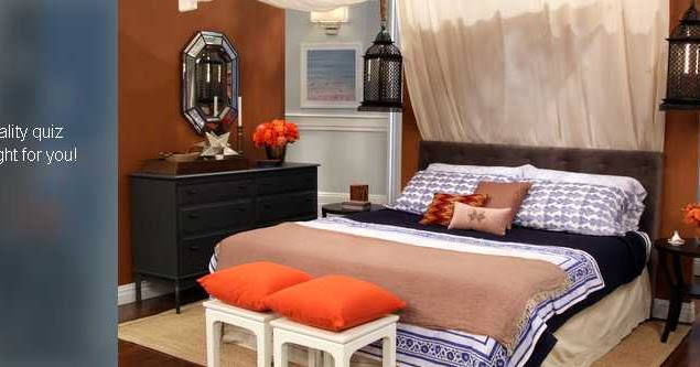 Best Decorating Cents Bedroom Style Quiz This Month