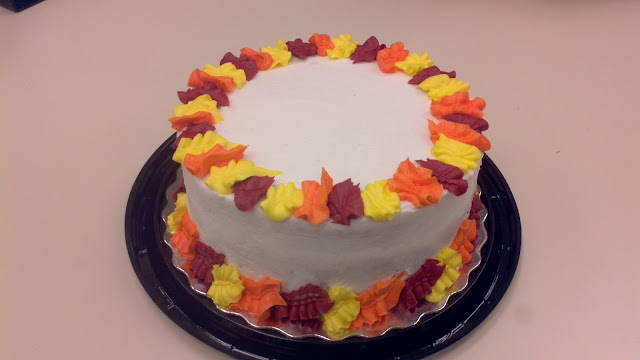 Best Frosting Cakes And Creativity September 2013 This Month