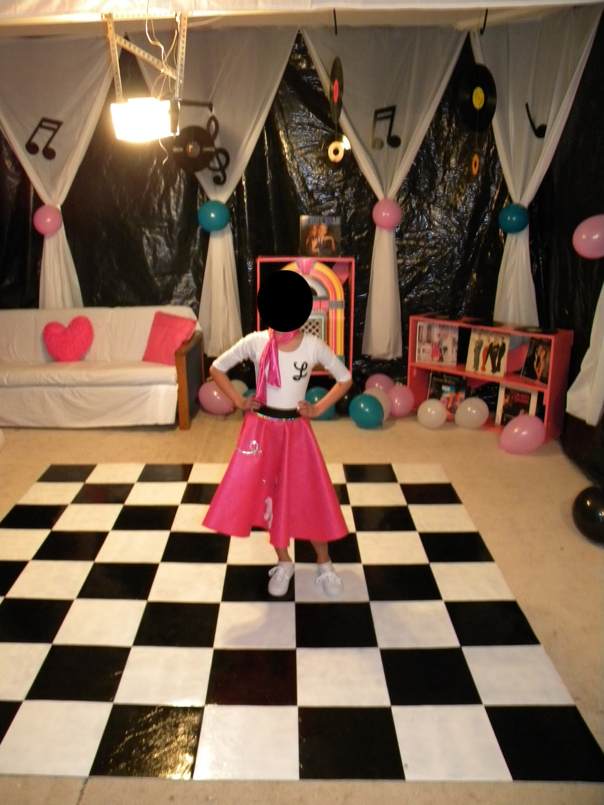 Best Just A Frugal Mom It S A Sock Hop Party This Month