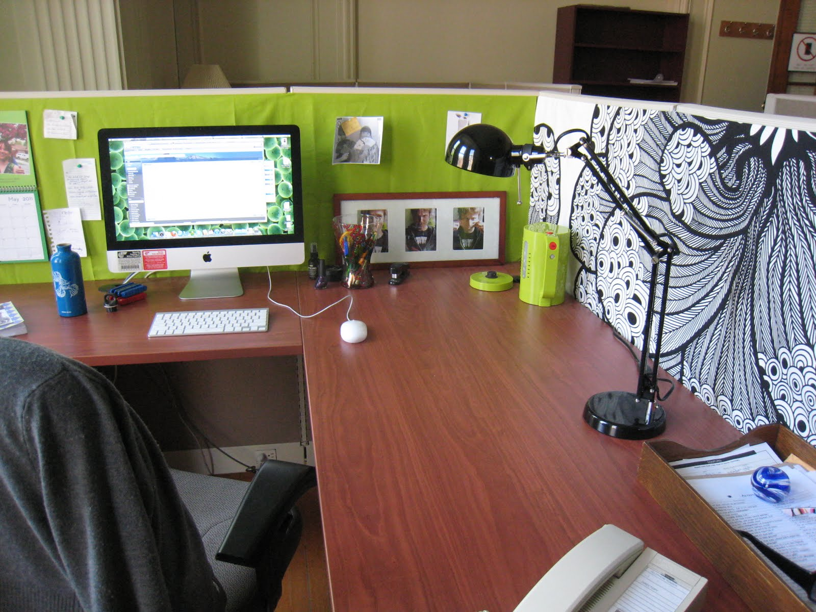 Best Office Cubicle Decorating Ideas Decorating Ideas This Month