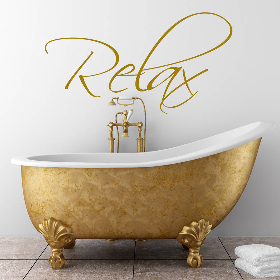Best Bathroom Wall Art Sticker By Wall Art Quotes Designs This Month
