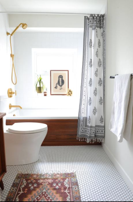 Best Bathroom Decorating Ideas On A Budget Home Makeover This Month