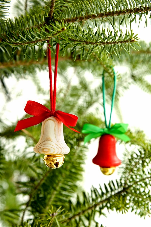 Best Christmas Bells Decorations Christmas Celebration All This Month