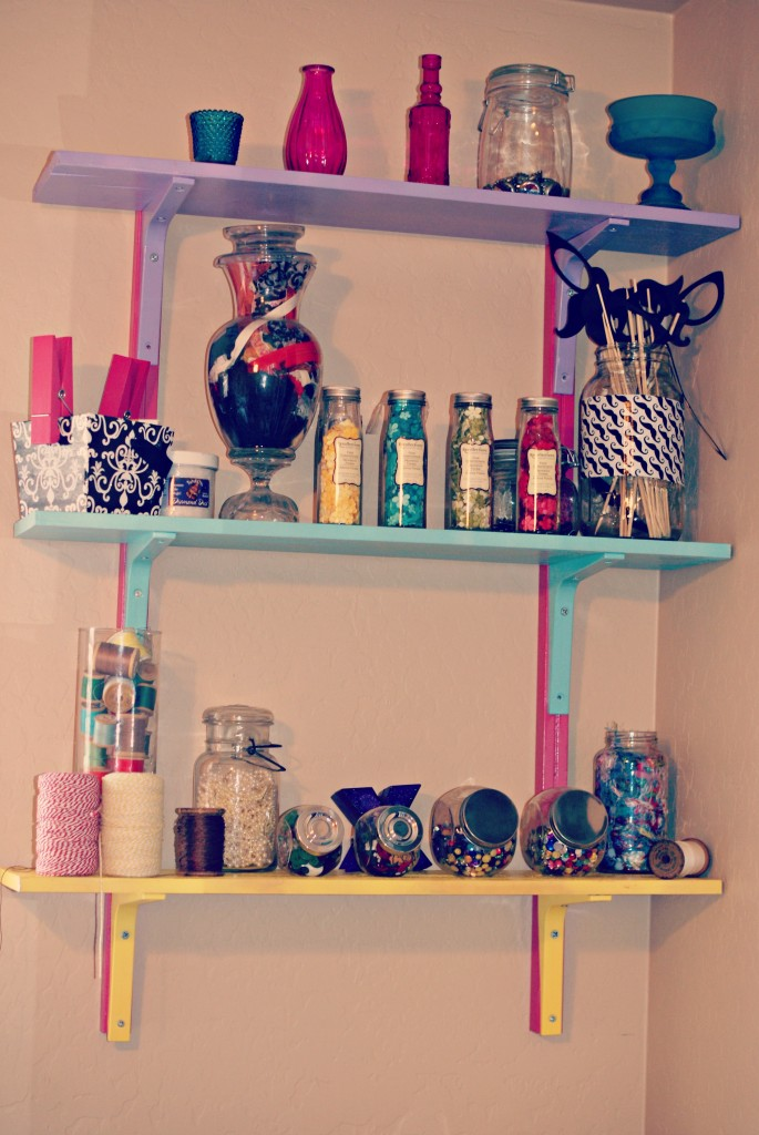 Best Diy Office Craft Room Decor Spray Painting Something This Month