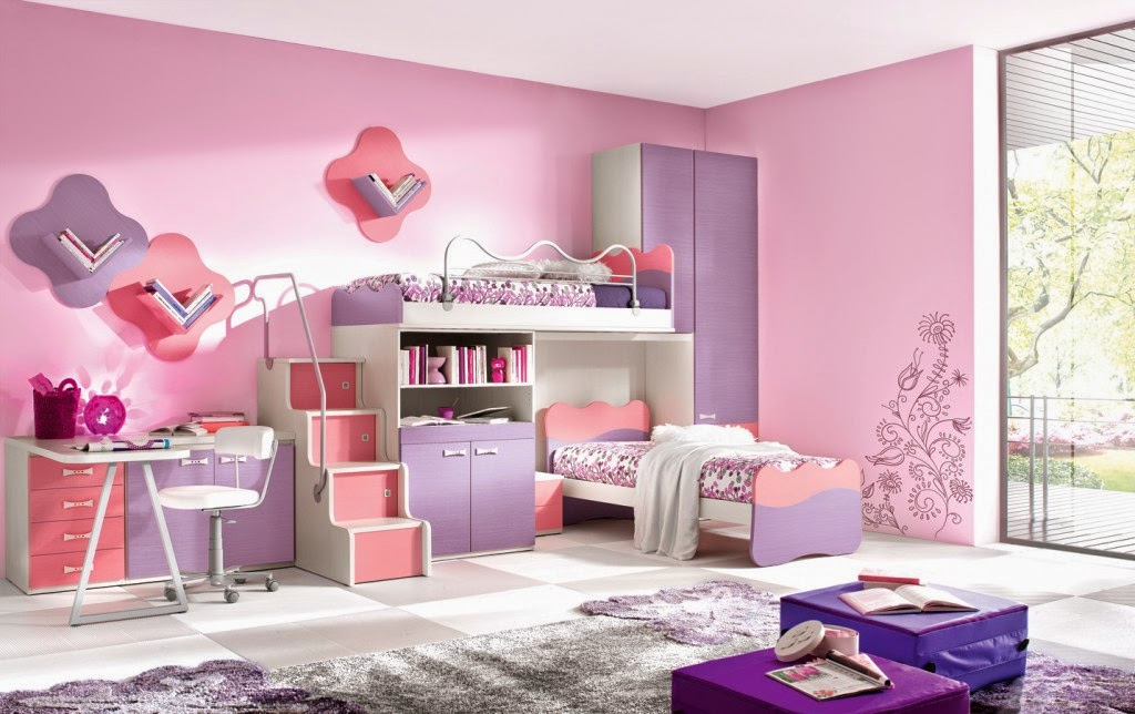 Best 20 Little Girl S Bedroom Decorating Ideas This Month
