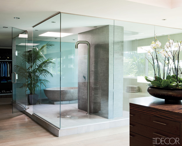 Best Trendoffice Celebrity Bathrooms From Elle Decor This Month