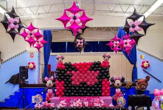 Best Balloon Decorations Training This Month