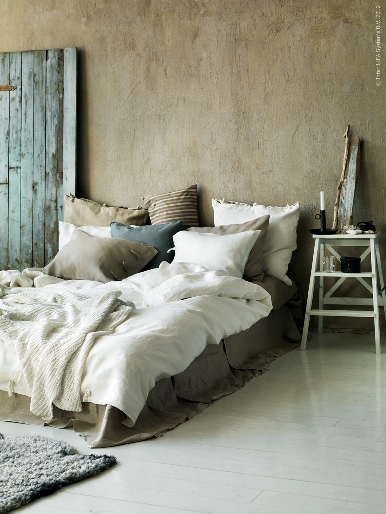 Best A Curious Gardener The Wrinkled Bed Ikea Style This Month