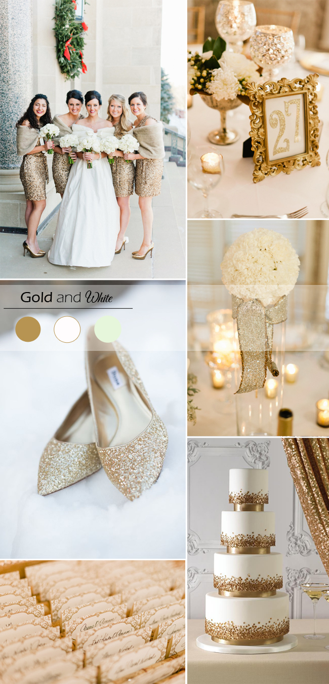 Best Winter Wedding Color Palettes Sonal J Shah Event This Month