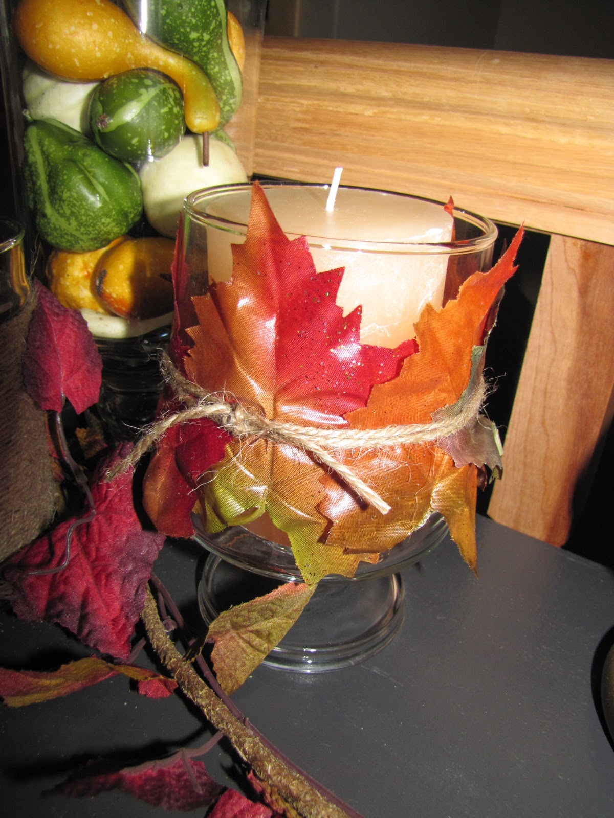 Best Sustainably Chic Designs Thanksgiving Fall Decorating In This Month