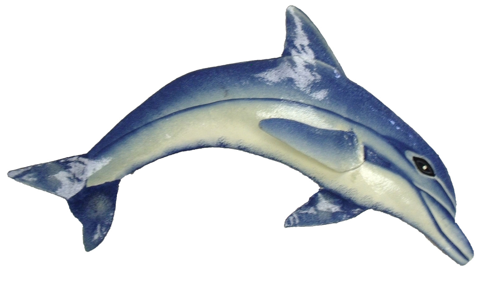 Best Tropical Dolphin Haitian Metal Wall Art Decor This Month