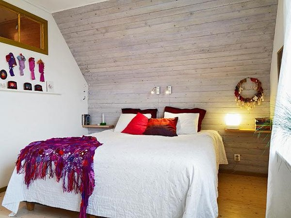 Best Attic Bedroom How To Decorate Attic Bedrooms Decorated Life This Month