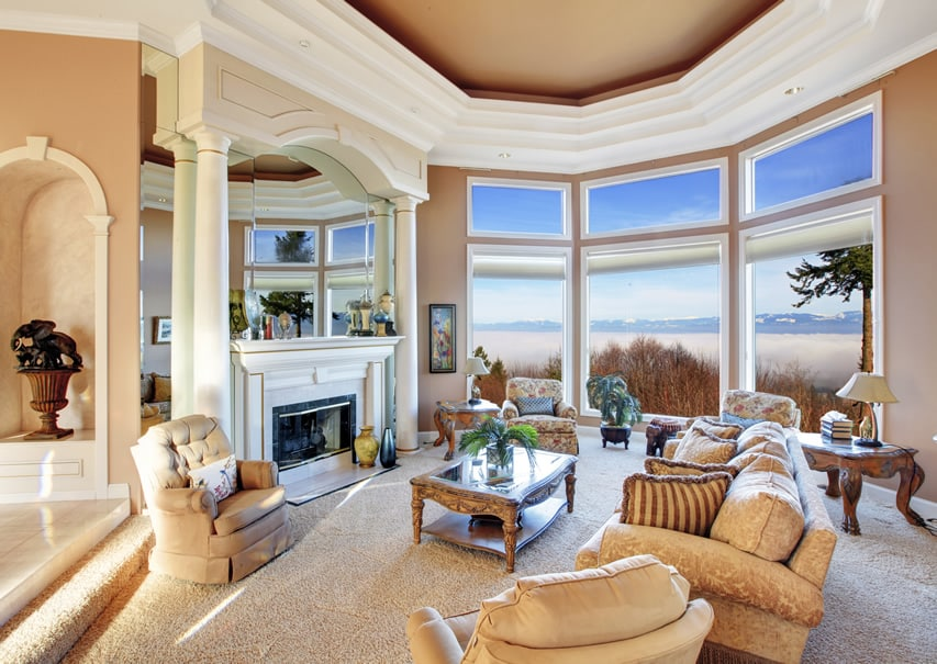 Best 45 Beautiful Living Room Decorating Ideas Pictures This Month